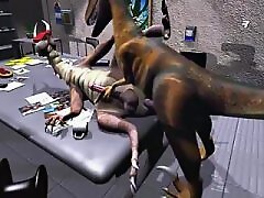 Extreme Animal Porn